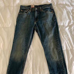 Men's Levi's 511 Slim Fit Jeans (NWT)